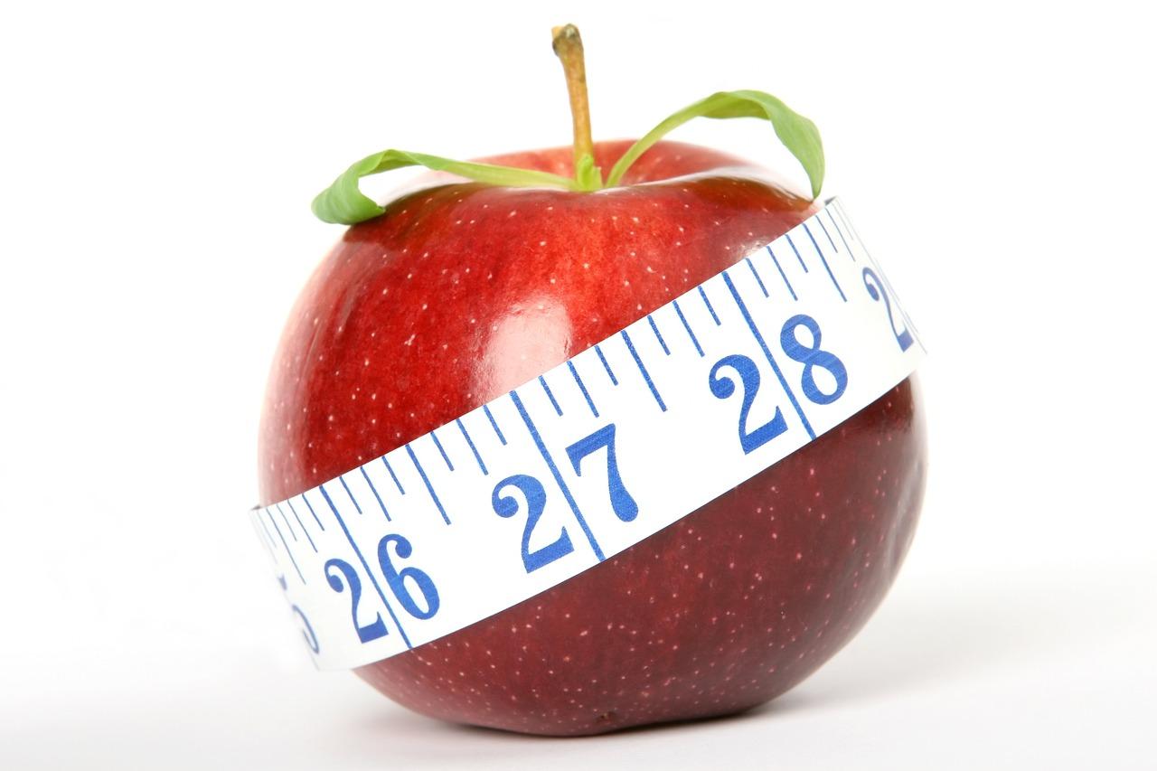 Jablko ovité metrem