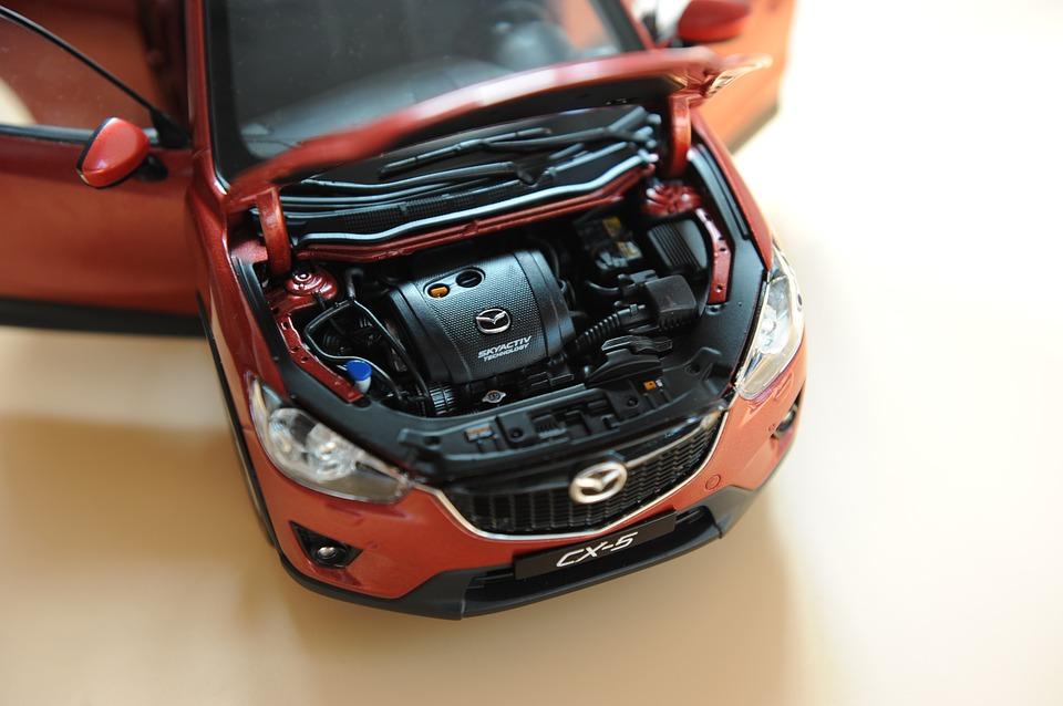 Mazda CX-S