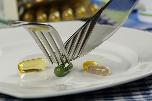 vitaminy na talíři