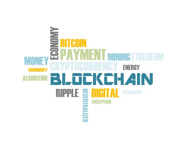 blockchain kryptoměna  6