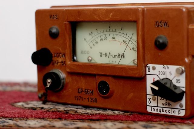 rádio z války